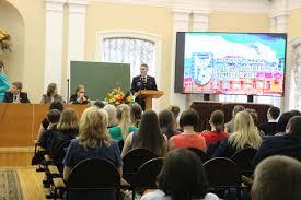 Вологда Выпускники юрфака получили дипломы БезФормата ru
