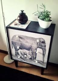 diy decoupage furniture. 15 Inspirational DIY Decoupage Furniture Ideas Diy W