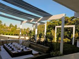 brilliant shade collection in outdoor patio shades 5 diy shade ideas for your deck or decorating and design house decor plan throughout a