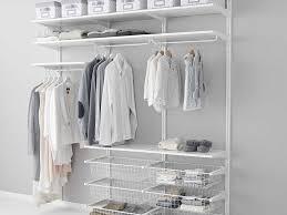Una cabina armadio è per sempre o quasi la casa in ordine