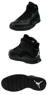 air jordan shoes for girls black. air jordan retro 10 (x) - black / white,jordans for girls, shoes girls