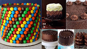 Diy Homemade Chocolate Cake Decorating Video Compilation 2019 Youtube