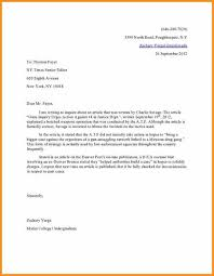 letter to editor format example letter editor format 3