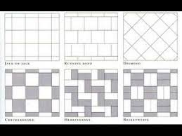 Square Tile Patterns Awesome Floor Tile Patterns Tile Flooring Patterns And Layouts YouTube