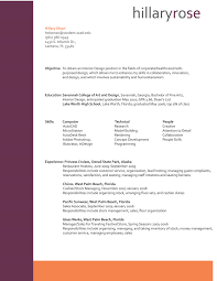 Barista Resume Samples - April.onthemarch.co