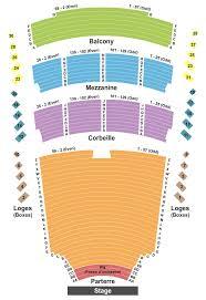 Concert Venues In Montreal Qc Concertfix Com