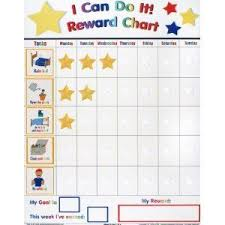 I Can Do It Chart Printable Reward Chart Printable Reward Charts Responsibility Chart