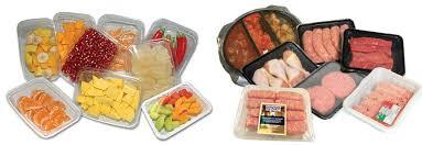 Food Seal Packaging Modified Atmosphere Packaging Map