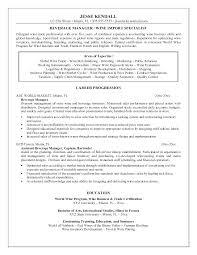 Banquet Supervisor Cover Letter Sarahepps Com