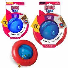 Интерактивная <b>игрушка KONG</b> пластиковые игрушки для собак ...