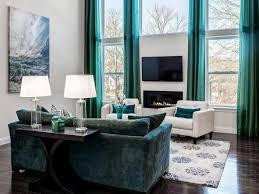 ... Turquoise Living Room Ideas Arrangement Style Modern And Comfortable  Elegant Interior Soft Sofa Furniture Stylish Modern ...
