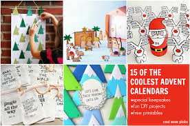 more calendars 15 of the best advent calendars from diy to keepsakes