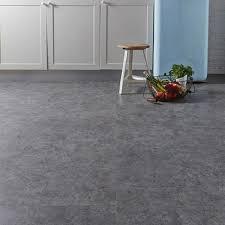 aqua tile 5g portland grey stone vinyl flooring tile flooring no grout