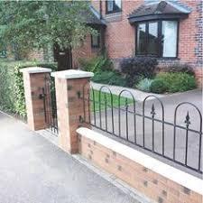Small Picture Unique Front Garden Wall Designs H14 In Interior Design Ideas For