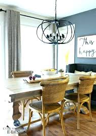 chandelier over farmhouse table long chandelier over dining table stylish small chandeliers chandelier over farm table