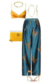 677 Best <b>wide Leg</b> PANTS images   Fashion, Style, Street style