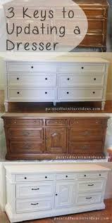 diy bedroom furniture makeover. 3 Keys To Updating A Dresser - Painted Furniture Ideas Diy Bedroom Makeover E