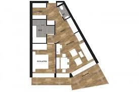 2 Room Suite Design