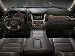 2018 chevrolet denali. interesting chevrolet oem interior 2018 gmc yukon in chevrolet denali f