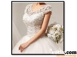 white wedding gown on rent ✭ rentlx com india's most trusted Wedding Gown On Rent In Mumbai white wedding gown on rent in mumbai wedding dress on rent in mumbai