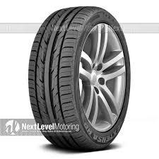 Toyo Extensa Hp Performance Radial Tire 245 40r20 99w