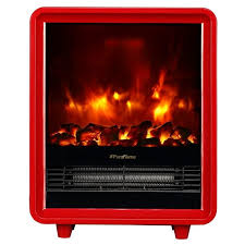 12 red 1500w octavia portable electric fireplace