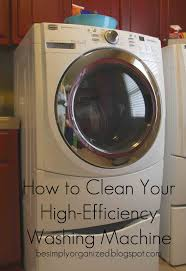 High Efficiency Clothes Washers Clothes Washer High Efficiency Washer Clothes Smell