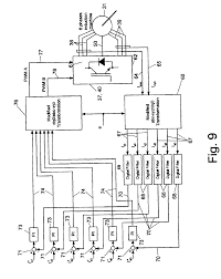 Mechanical electrical large size patent us6710495 multi phase electric motor with third harmonic drawing