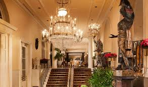 the omni royal orleans of hospitable ghosts and southern charm