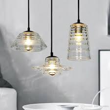 modern pendant light for bar counter