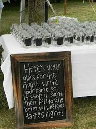 Mason Jar Decorations For A Wedding 100 Ideas To Fill Your DIY Mason Jar Wedding Favors With 99