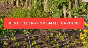 one of the best advancements is the creation of easy to use small garden tillers soil preparation is a critical step