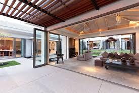 Inside Outside Living Room Interior Design Ideas