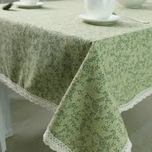 Kitchen  Country Style Tablecloths Linens Farmhouse Kitchen Tablecloths Country Style