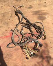 john deere 110 wiring harness ebay John Deere Gy21127 Wiring Harness nice john deere main wiring harness am123240 for lx255 lx266 lx277 installing john deere wiring harness gy21127