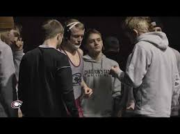 Chadron State Wrestling 2019-20 Season Recap by Devin Fulton - YouTube