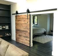 modern sliding barn door hardware for hanging doors exterior