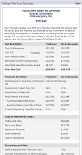 anatomy of a stingy college and a generous one what
