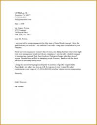 Administrative Assistant Cover Letter Examples With Salary For 23