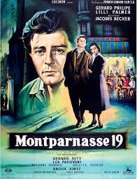 Montparnasse 19 (1958) - IMDb