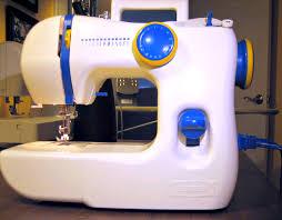 Ikea Sewing Machine