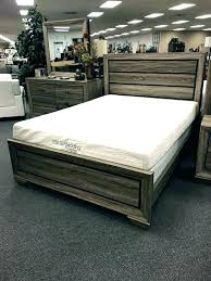 reclaimed wood king bed – graceinthecolony.org