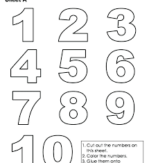 number one coloring sheet number 1 coloring page free printable number 1 coloring pages for toddler