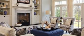 American Home Interior Design Interesting Design Ideas