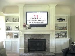 tv over fireplace ideas minimalist best above fireplace ideas on mantle in mounting flat screen tv tv over fireplace