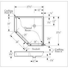 corner shower stall dimensions.  Corner Dimensions Corner Shower  Google Search With Corner Shower Stall Dimensions Pinterest