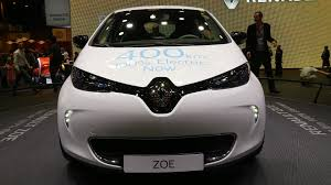 2018 renault zoe range. unique zoe for 2018 renault zoe range