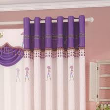 Purple Curtains For Girls Bedroom Purple Curtains Living Room