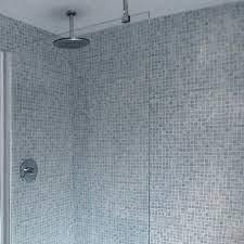 mosaic effect bathroom cladding from