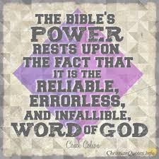 Being A True Christian Quotes Best Of Chuck Colson Quote 24 Reasons We Know The Bible Is True